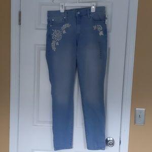 Gap Jeans Size 30r